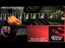 [ BULLET FOR MY VALENTINE - Tears don't fall ] How to play part 1/2: guitar cover