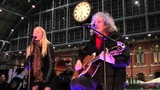 Kerry Ellis &amp Brian May - Knocking On Heavens Door
