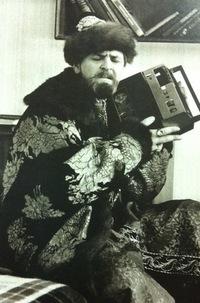 Илья Лобанов, 27 апреля 1987, Мурманск, id201401158