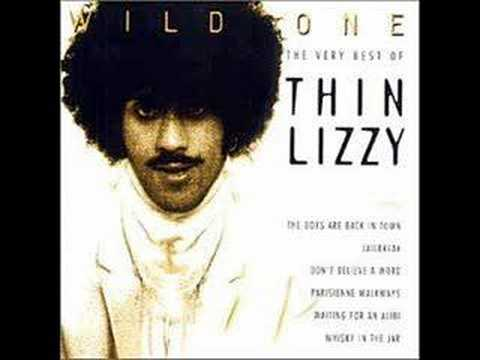 Cowboy Song Thin Lizzy