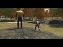 Прохождение игры Spider Man Web of Shadows №6