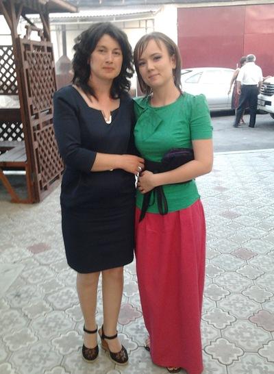 Марина Богатырева, 17 февраля , Миасс, id120454452