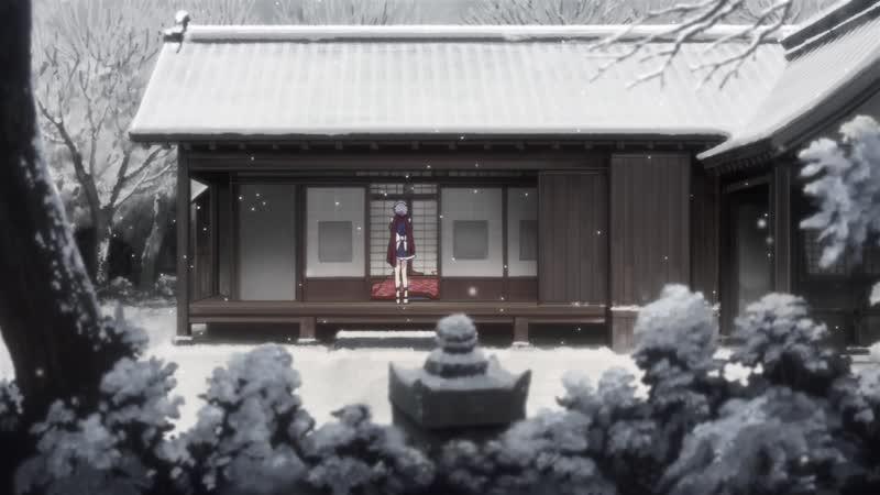 Тохо - Калейдоскоп Фантазии / Gensou Mangekyou: The Memories of Phantasm - 01 серия [Persona99.GSG]