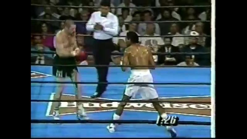 Джон Дэвид Джексон vs Пэт Лоулор (полный бой) [9.06.1992]