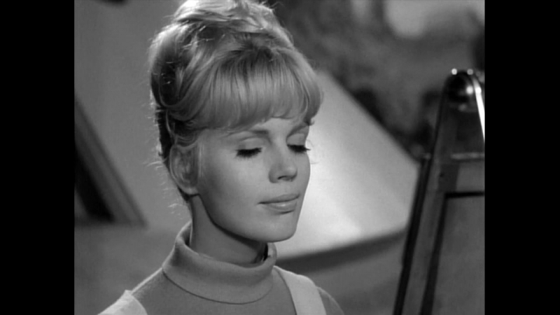 Lost in Space s01e21 The Magic Mirror 1966 ENG rus sub