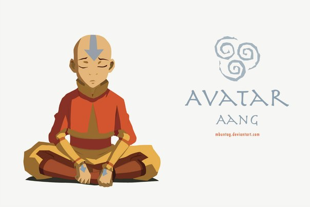 Avatar Aang updated his profile picture:: vk.com/id220183151