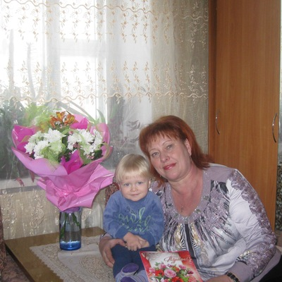 Инна Коротченко, 11 июня 1993, Винница, id212268770