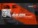 Julian Jeweil - Studio Mix recorded in Aix-en-Provence (Drumcode Radio 436) #Periscope #Techno #music