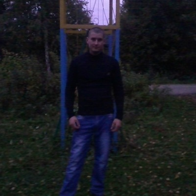 Петр Франгогло, 20 октября 1988, Ижевск, id212273527