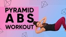 Pyramid Ab Workout - 500 reps!