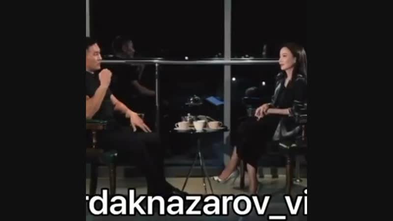 Ардак Назаров.