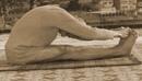 Поза для стройности тела и здорового позвоночника - Пашимотанасана
