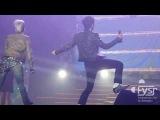 [HD FANCAM] 140315 Singapore FM - Seungri, GD, Taeyang Shaking Their Ass (Twerking)