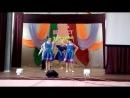 т.к. Малинки - танец Кадриль