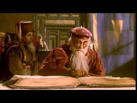 Темное королевство / Горменгаст (2000) трейлер