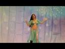 Sabina Alam.Belly Dance/Сабина Алам.Танец живота.08.12.20182