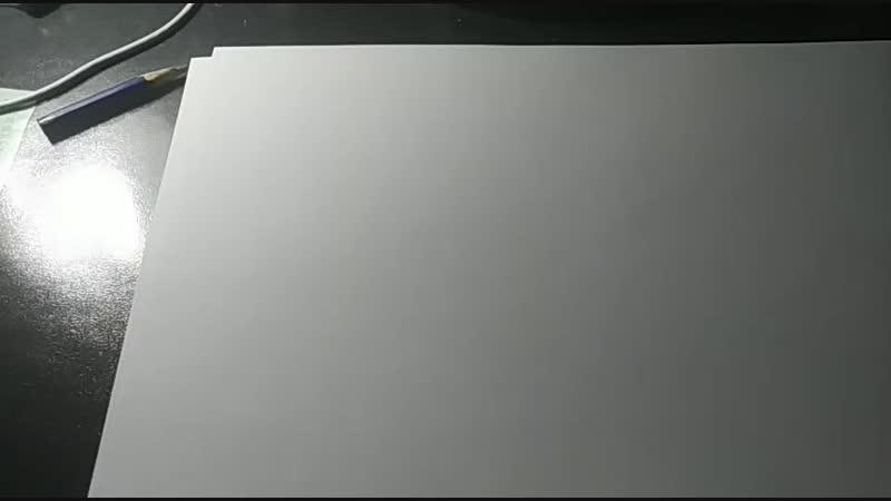 рисую чику из фнаф 1(часть 8)._.