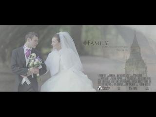 Svetlana & Dimitri - Family Trailer