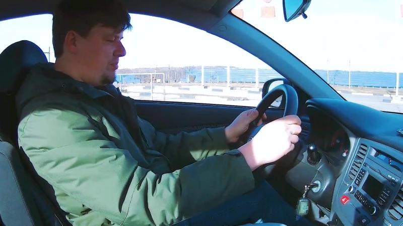 [Gorky] ▐│ Kia Rio. Тест-драйв автомобиля-невидимки. Gorky.