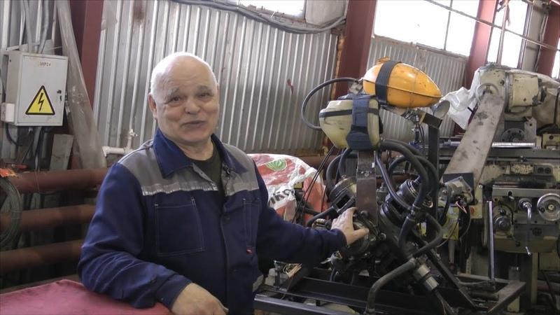 Спецвыпуск. КУРС (России). Бесшатунный двигатель Баландина для авиации