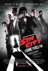 Sin City: Una dama por la que matar (2014) - Subtitulada