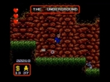The Addams Family (Sega Genesis_Mega Drive)