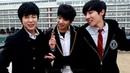 BTS их дебютный первый клип с рус. сабами