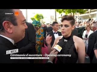 REPLAY - Ouverture du Festival de Cannes 2018