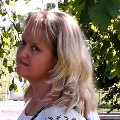 Анжелика Апрелова