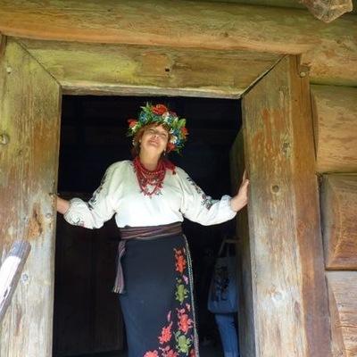 Лариса Антонова, 27 августа , Николаев, id152339774