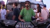 Ricardo Villalobos, Rhadoo, Petre Inspirescu, Raresh at DC 10 Ibiza