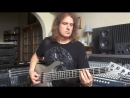METAL ALLEGIANCE Gift Of Pain OFFICIAL MUSIC VIDEO