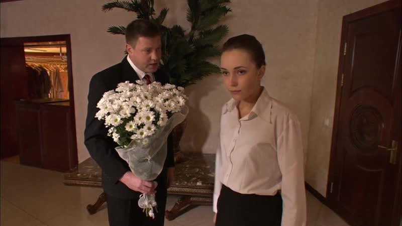 Дорога в пустоту (2012) 08 серия