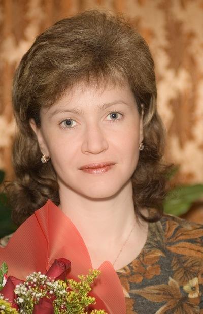 Наталия Иванова, 5 мая 1971, Москва, id219477826