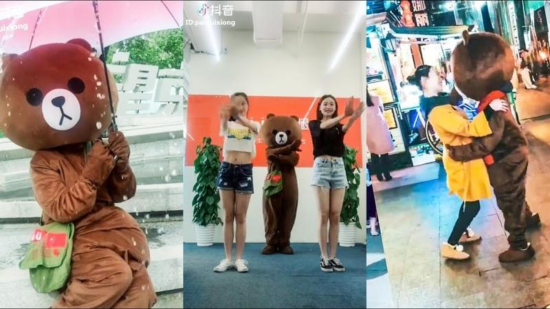 Con gấu lầy lội nhất Tik Tok [panda cute] 21