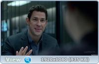 Джек Райан (1-2 сезоны) / Jack Ryan / 2018-2019 / ПМ (Lostfilm) / WEB-DLRip + WEB-DL (1080p)