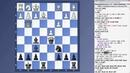 Нестандартный дебют. Битва шахматных мастеров! 1.e4 e5 2.Фh5! Kf6!
