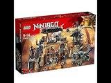 King News #16 Изображения Новых наборов Lego NinjaGo 2018 Года 2 Полугодия !