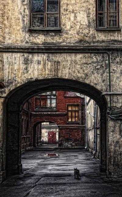 Lex Divina, Санкт-Петербург, id24000890