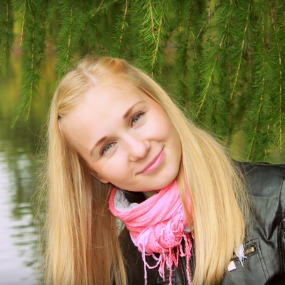 Анна Григорьева, 28 декабря 1984, id600188