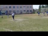 Қарабұлақ Шардара серия пенальти
