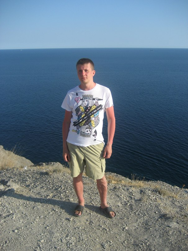 Шевчук Андрей Анатольевич Знакомства 32 Года