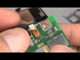 Nokia Lumia 1020 Disassembly Teardown - Assembly - Camera - Battery & Case Replacement