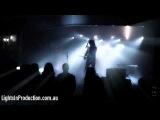 Viral Millennium - EMPIRE - LIVE @ CLUB LED