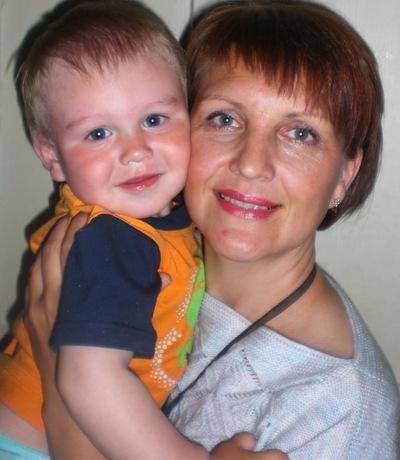 Марина Грицюк, Кирс, id442237