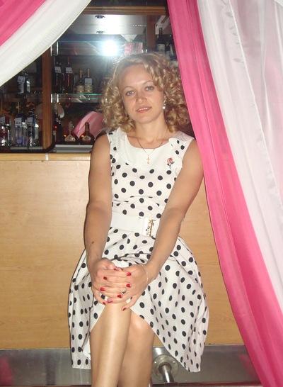 Ирина Старостина, 3 мая 1984, Тольятти, id162808582