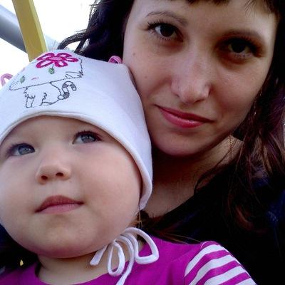 Ольга Ильяшенко, 9 июля , Красноярск, id50711165
