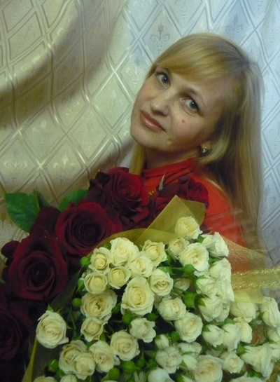 Светлана Кундина, 18 мая , Вологда, id9628955
