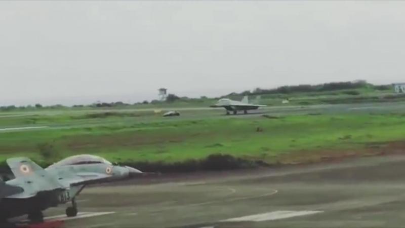 МиГ 29K против Lamborghini Huracan кто кого