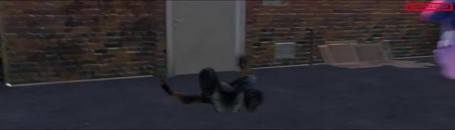 Doors 3 - Twilight Spider-Man Fight (Submission Denied) [SFM Ponies]